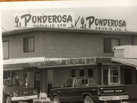 Vermilion History: The Much-Adored Ponderosa Restaurant