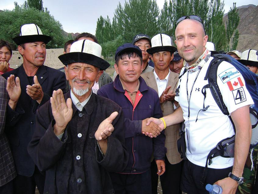 Gobi Desert 1