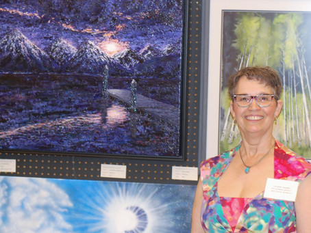 Art Show And Sale
