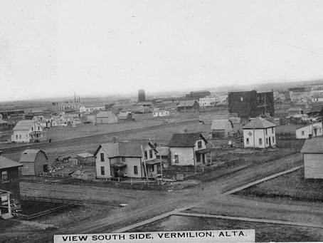 Town Of Vermilion Council Updates