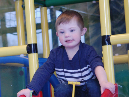 Upcoming World Down Syndrome Day