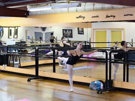 Dance Impressions Summer Programming