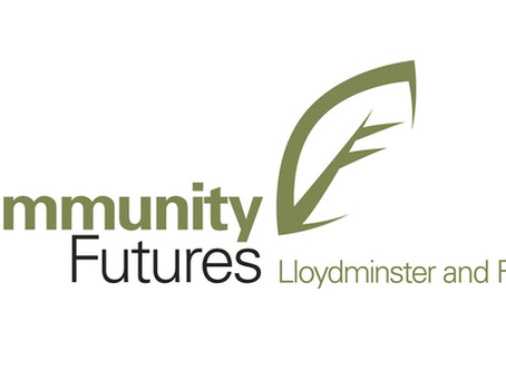 Community Futures Provides Funding To Local Businesses