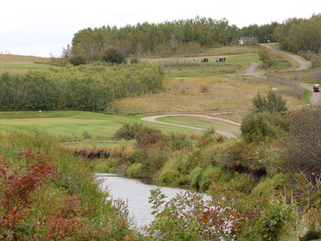 Mannville Golf Course – One Of The Best In Alberta
