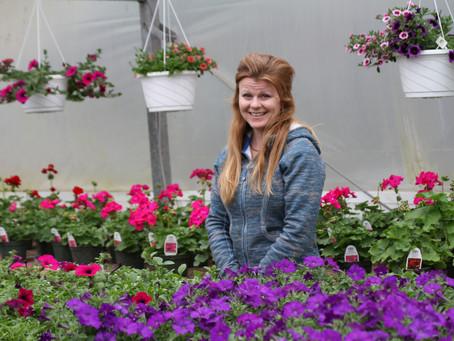 Dutchak's Greenhouses – A Family Affair