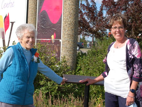 Vermilion And Area Garden Club Wraps Up