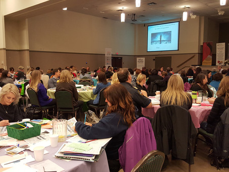 Work-Stress-Life Seminar Removes Stigma