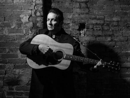 Upcoming Johnny Cash Tribute In Vermilion