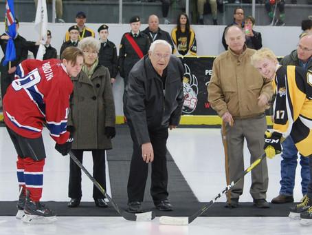 2019 Bantam B Hockey Alberta Provincial Championships