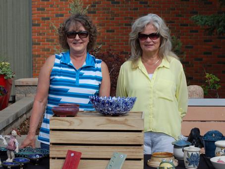 Communities In Bloom Garden Party