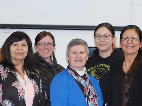 Truth and Reconciliation - Open Dialogue