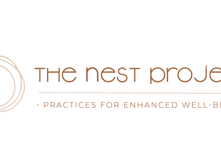 Wellness Sessions With The Nest Project