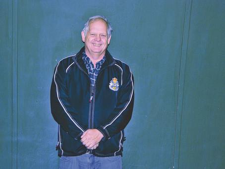 Community Member Don Henry Retires