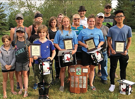 10th Annual Derek Bucharski Memorial Awards