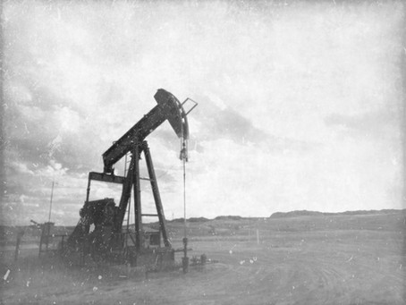 Vermilion Oil Paving The Way To Jasper