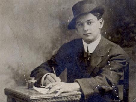 Remembering Private Henry Desrochers
