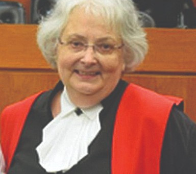 Former Justice Beverly Browne Passes Away