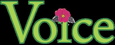 Vermilion Voice Logo