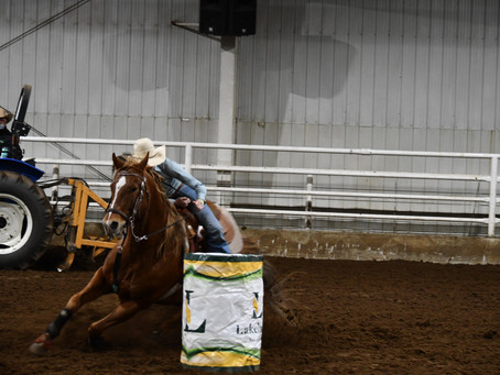 Lakeland College Rodeo Club Hosts Fall Classic Rodeo