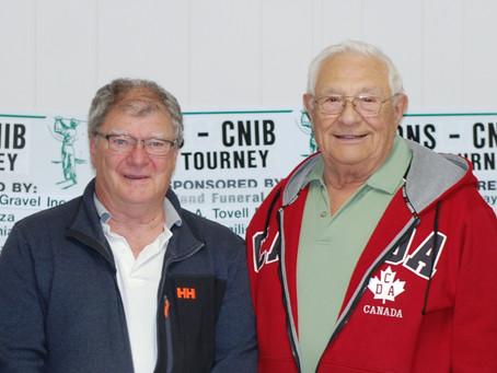Lions-CNIB Golf Tournament