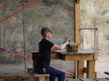 Vermilion Gun Club Open House& Member Appreciation Day