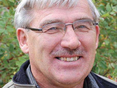 Richard Yaceyko Reruns For Council