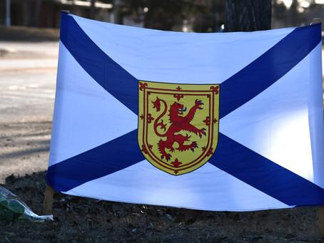 Thinking Of Nova Scotia