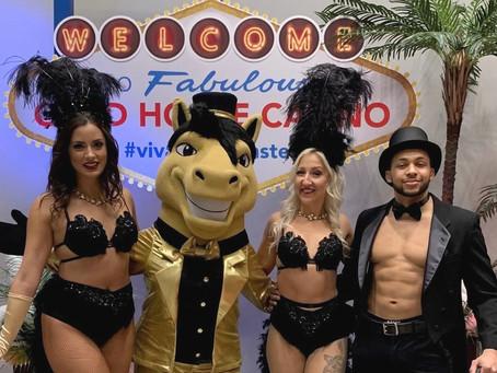 Gold Horse Casino – Grand Opening