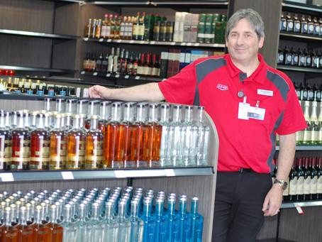 Co-op Liquor Store - Now Open