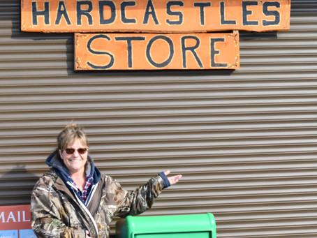 Hardcastle's Store