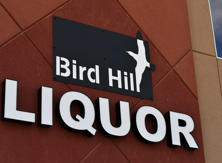 Bird Hill Liquor Store