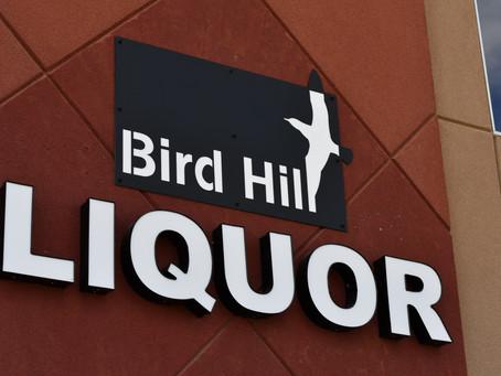 Bird Hill Liquor Store