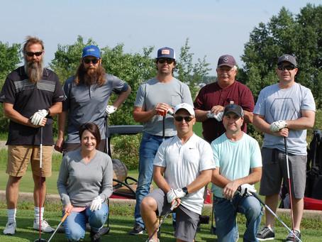 Vermilion Credit Union Golf Tournament