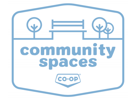Co-op Donates $80,000 For Ice Plant Upgrades