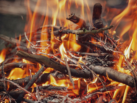 Partial Fire Ban Implemented For County Of Vermilion River