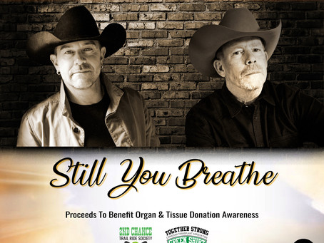 """Aaron Pritchett And Ray Mussell Prepare To Release Powerful Track - """"Still You Breathe"""""""