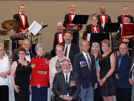 Vermilion Legion's 100th Anniversary