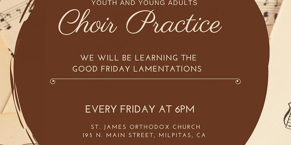 YYA Choir Practice - Lamentations (4)
