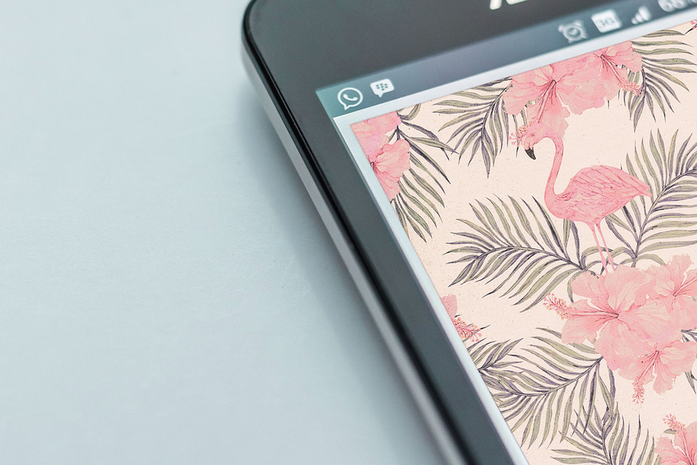 Graphic Design Essentials - Smartphone