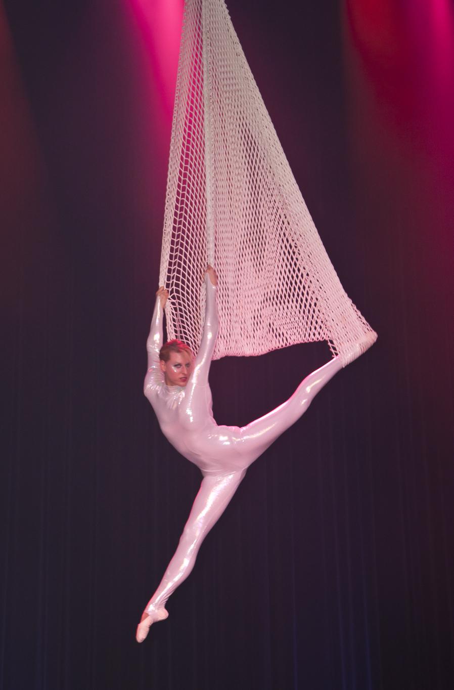 Aerial Net