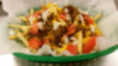 Southwestern Fries