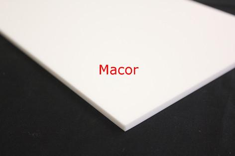 Macor