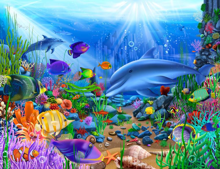 Fabulous Undersea World.jpg