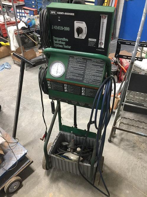 Kent Moore EVAP Emissions Smoke Machine Tester J-45880 GM Dealership Nitrogen
