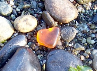 More about sea glass and collecting