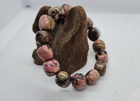 Rhondonite Bracelet