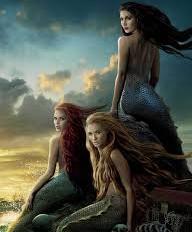 Mermaids, myth or real?