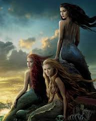 Mermaids, myth or real?