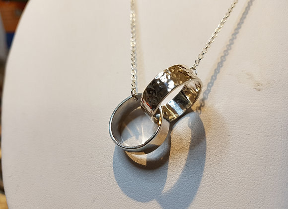 sterling silver necklace