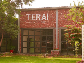 LOVESTRUCKshoots: TERAI India Dry Gin prepares to launch